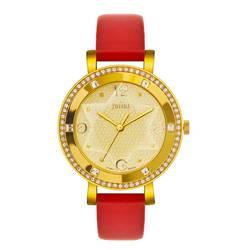 Đồng hồ nữ Julius màu đỏ JA-827