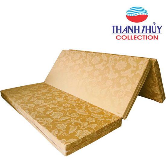 THANH THỦY - Nệm bông ép 1m6 x 2m x 10cm