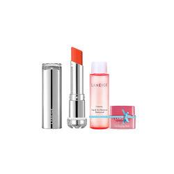 Son môi giàu độ ẩm Laneige Serum Intense Lipstick YR25
