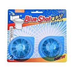 Bộ 18 viên vệ sinh bồn cầu Blueshot
