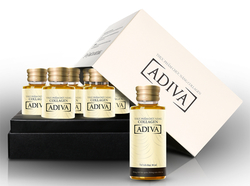 Bộ 03 hộp (14 lọ/hộp) Tinh chất làm đẹp collagen ADIVA_LIVE