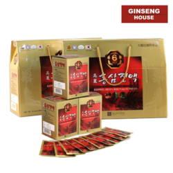 02 Hồng sâm nước 6 năm tuổi Ginseng House