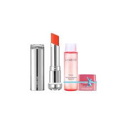 Son môi giàu độ ẩm Laneige Serum Intense Lipstick YR27
