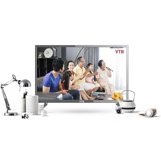 Scj Tv Shopping Tivi Vtb Tích Hợp Phần Mềm Karaoke 32 Inch Lv3279ks