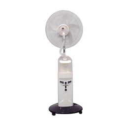 [IRUKA] Quạt sạc cân bằng độ ẩm I80