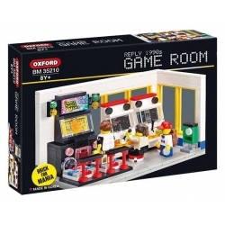 Bộ lắp ghép GAME ROOM BM35210
