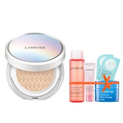 Single BB Cushion Laneige Whitening N21