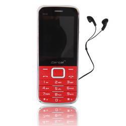 Điện thoại di động Zentel + thẻ nhớ 8G