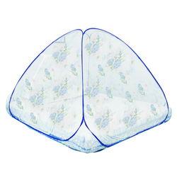 ComBo 2 Mùng Tự Bung Hoa Văn Bảo Lộc 1.6m & 1.8m + 01 Mùng Tự Bung 1.1m x 1.1m + 02 Khăn Mặt