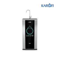 [KAROFI] Máy lọc nước Korofi - Tặng 01 bộ 03 lõi 1,2,3