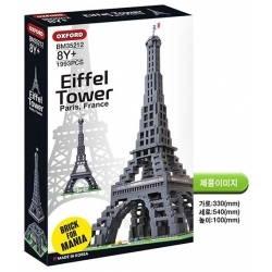 Bộ lắp ghép EIFFEL TOWER BM35212