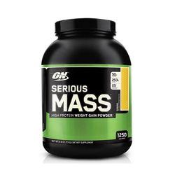 Serious Mass 6 Lbs