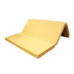 Nệm bông ép chần gòn hoạt tính WEAN 9cm x 1m8 x 2m tặng 1 bộ drap không chăn + 3 gối