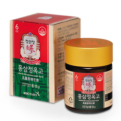 Tinh Chất Hồng Sâm Vị Mật Ong KGC Cheong Kwan Jang Extract with Honey Paste 100g