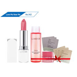 Son thỏi sắc nét Laneige Silk Intense Lipstick #142 Love Me New Me