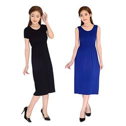 Đầm và áo nữ NCLIO (gồm 2 đầm, 3 áo, 1 áo khoác)