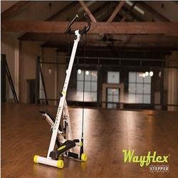 Thiết bị đi bộ siêu gọn 15 tác động Wayflex Stepper Tặng 1 Khăn