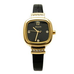 Đồng hồ nữ màu đen Julius JA-863