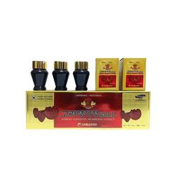 Hyolim_Bộ 03 hộp (5 lo/hộp) cao linh chi (buy 2 get 1)