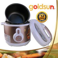 Nồi áp suất điện đa năng 5L Goldsun