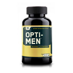Opti-Men (Men's Multiple) 90 Tabs