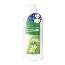 Sữa tắm Follow Me Nature's Path Aroma Botanical 1L