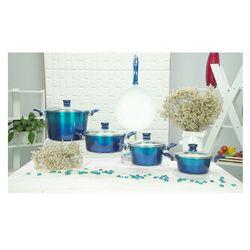 [GN Ilo Hạnh Phúc]Bộ 4 nồi 1 chảo Ceramic bếp từ ILO Hạnh Phúc