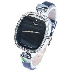 Đồng hồ nữ màu đen Julius Homme JA-298