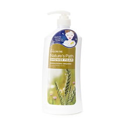 Sữa tắm Follow Me Nature's Path Wholesome Organic 1L