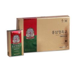 Gói Tinh Chất Hồng Sâm Mật Ong KGC Cheong Kwan Jang Extract with Honey Paste (30 gói)