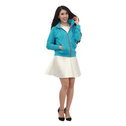SW - VICKY Design - Combo 2 áo khoác nữ (Tặng 1 áo khoác nữ + 3 quần legging)