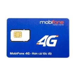 Bộ 2 sim 4G Mobifone