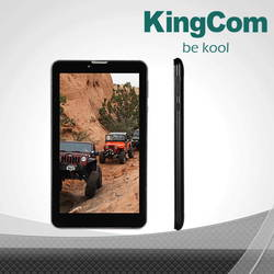 [Live] Máy tính bảng 7' 3G Kingcom Sky