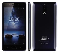 [ZIP] Điện thoại 5.5 inch Zip 6 + 1 đồng hồ
