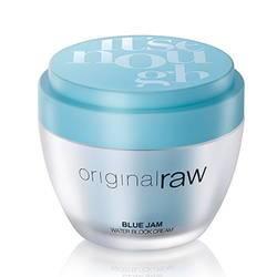 Bộ gel dưỡng ẩm Ice Blue Jam kèm 2 túi thay thế