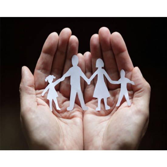 Yên tâm gia đình
