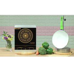 [ESC] Bếp từ  Honey's HO-IC20T2 + Chảo ceramic 24cm
