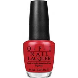 Sơn móng tay OPI - Red Hot Rio NLA70
