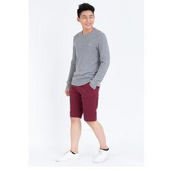 Quần short kaki nam màu 260 S16/11 Vĩnh Tiến