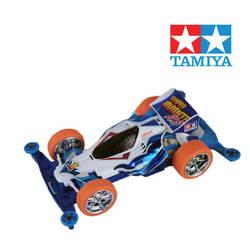 Bộ 2 xe đua lắp ráp Tamiya Tặng 1 động cơ nâng cấp xe
