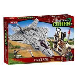 Bộ lắp ghép CODE NAME COBRA (COMBAT PLANE) CN3533