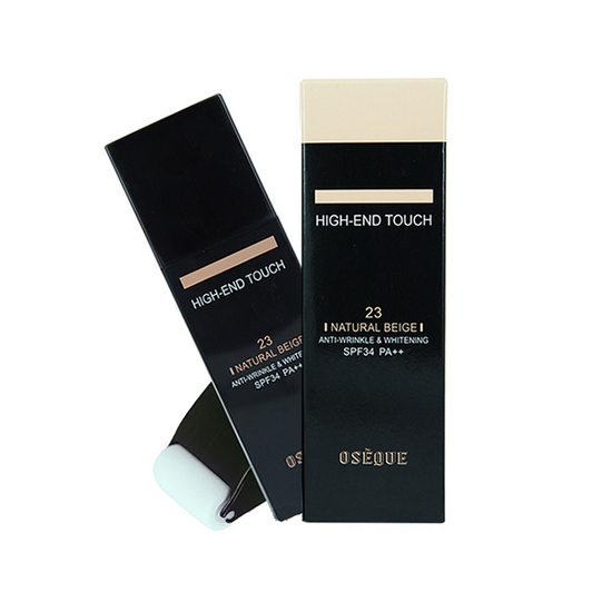 GHN LIVE OSEQUE - 3 BB high end touch tặng 02 son