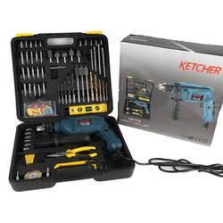 Bộ công cụ Ketcher tặng máy bắt vít Pin