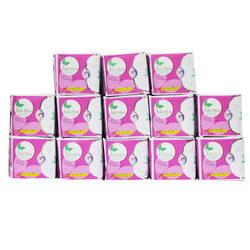 Combo 13 gói BVS Cotton hàng ngày Belle Flora