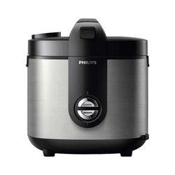 [Philips] Nồi cơm điện tử 3D 2L+ Bộ hộp cơm bằng sứ