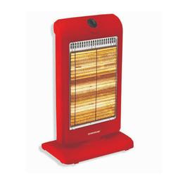 [Sunhouse] Sưởi điện 3 bóng Halogen Sunhouse SHD7016 đỏ