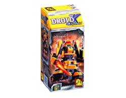 Bộ lắp ghép DROID-X  ROBOT SERIES DR10000-1~3 / DR3031-1~3
