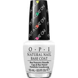 Sơn móng tay OPI-Put a Coat On! NTN01