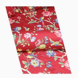 AWB-Bộ drap satin nhung có mền 1m6*2m*25 tặng 02 bộ drap satin nhung