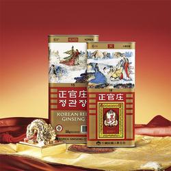 Thiên Sâm KRG Heaven 20 pcs 150g